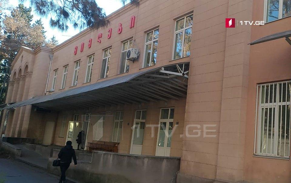 ინფექციურ საავადმყოფოში კორონა ვირუსზე დაკვირვებას 13 ადამიანი გადის -უმეტესობა მილანიდან არის დაბრუნებული