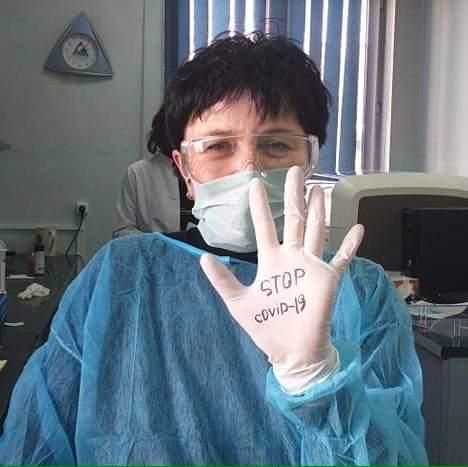 ინფექციურის ექიმი: ყველას გიჩივლებთ აუცილებლად