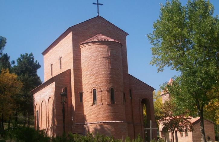 წყნეთში ეკლესია ჩაიკეტა,  იქ  მოღვაწე ყველა სასულიერო პირი კარანტინშია