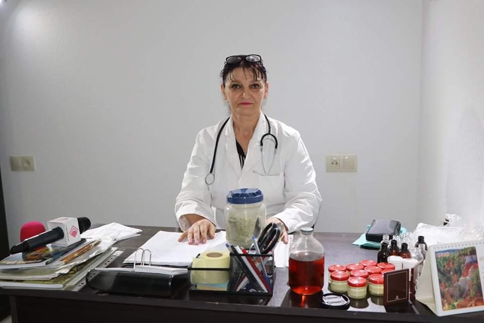 ფიტოთერაპევტ ნინო კავკასიძის კომპლექსური მიდგომები სხვადასხვა დაავადებების დროს
